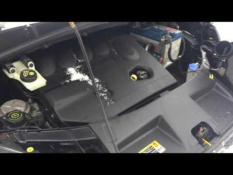 Ford S-Max 2007 y parts