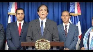 NUEVAS MEDIDAS DEL GOBIERNO DOMINICANO