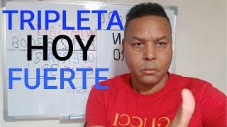 TRIPLETA FUERTE HOY 17 DE FEBRERO 2020