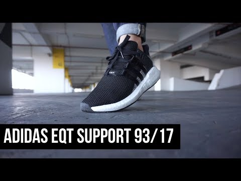 Parley x Adidas EQT Support ADV Collection Sneaker Releases 10