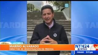 Diosdado Cabello amenaza a la ONG Provea