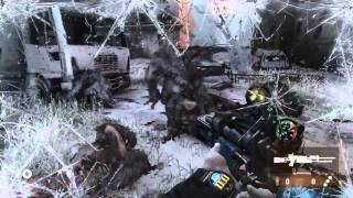 Metro Redux: Giant Bomb Quick Look