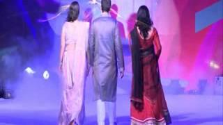 Udaan Kickoff Ethnic Fashion Show 2013