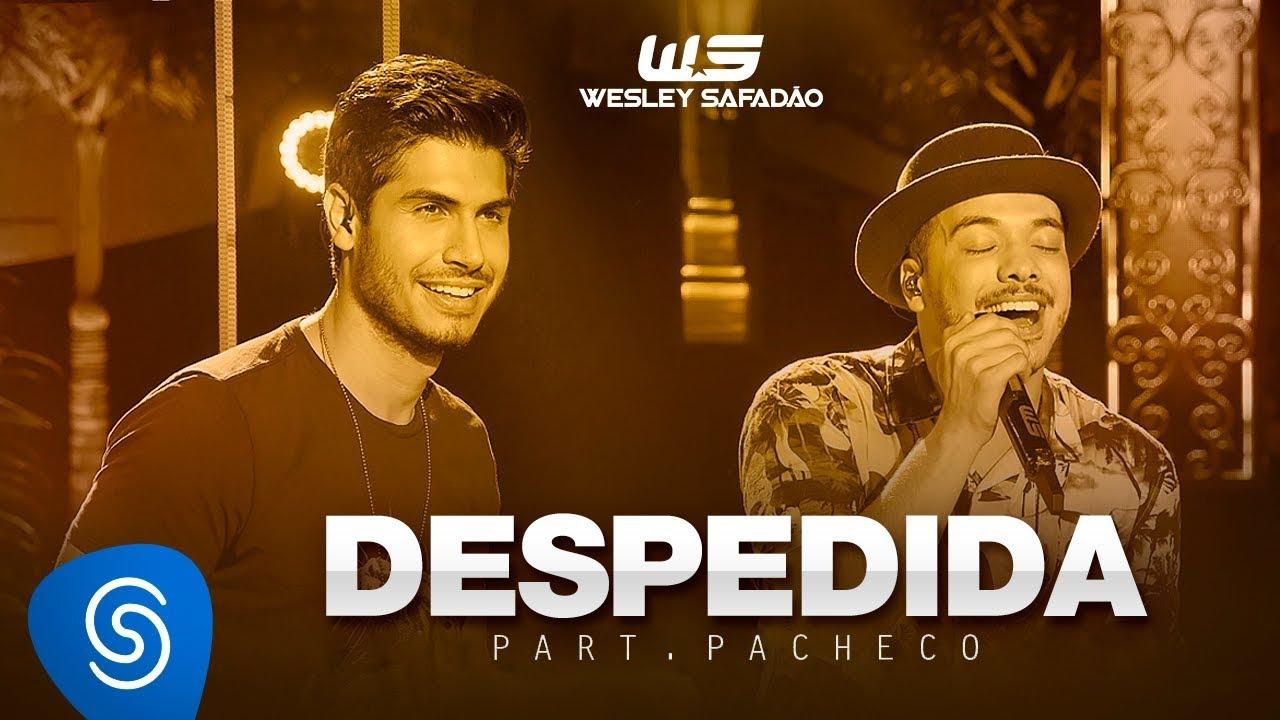 Na Despedida - Wesley Safadão