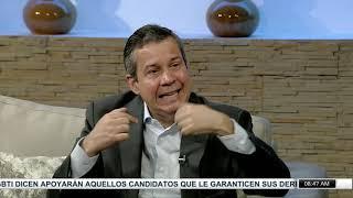 Uso de fondos públicos por el Plan Social revela prepotencia y desesperación, según Jorge Mera