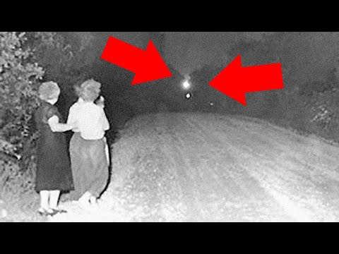 5 UNSOLVED Mysteries that Will Never be Explained
