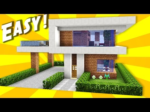 relate video 4oupsqdq7 i minecraft lets build modern house 15 part 3