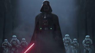 Star Wars Rebels: Season 2 Trailer - NYCC 2015
