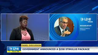 BOJ Strategies and The Virus  | Panel Discussion  | CVMTV