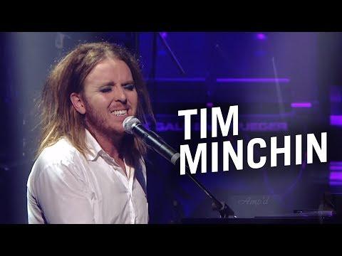 connectYoutube - Tim Minchin - Prejudice (Musical Comedy)