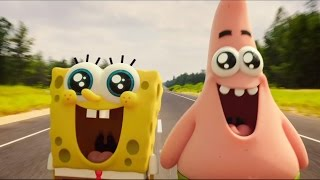 The Spongebob Movie: Sponge Out Of Water - Trailer #2