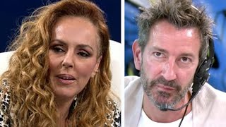 Espantosas noticias para Rocío Carrasco, Fidel Albiac , Carlota Corredera y David Valldeperas