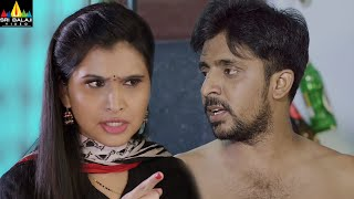 Rama Chakkani Seetha Movie Comedy Scenes Back to Back | Vol 3 | Priyadarshi @SriBalajiMovies - SRIBALAJIMOVIES