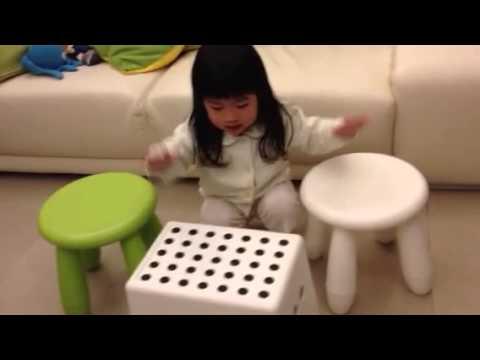Ho_小小樂擊手(小星星)