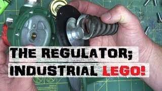 BOLTR: Pressure Reducing Valve | Gas Regulator