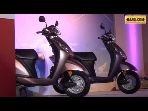 Honda Activa i Launch : Turbo 44
