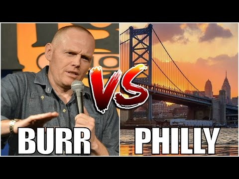 connectYoutube - (FULL) Bill Burr Philadelphia Incident