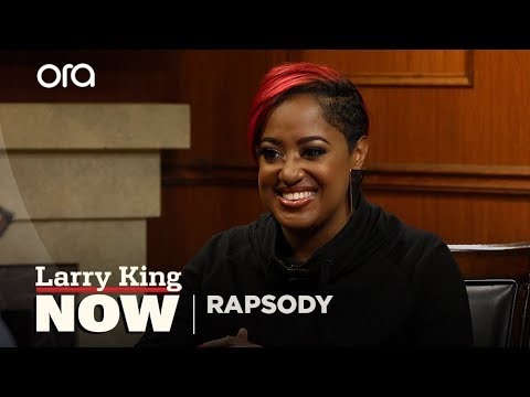 Rapsody on being the only woman nominated for the Best Rap Album Grammy