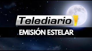 Telediario Estelar: Programa del  8 de Junio de 2021