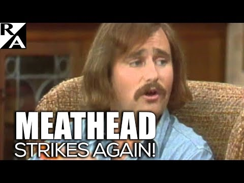 Right Angle - Meathead Strikes Again! - 11/09/17