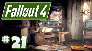 Fallout 4 #21 - Kellogg