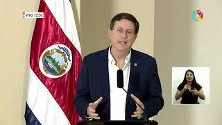 Actualizacion COVID19 - Sabado 23 Mayo (Costa Rica)