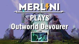 [Merlini's Catalog] Outworld Devourer on 17.11.2014 - Game 3/5