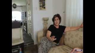 Palavras da Ex-vereadora Iara Gouveia