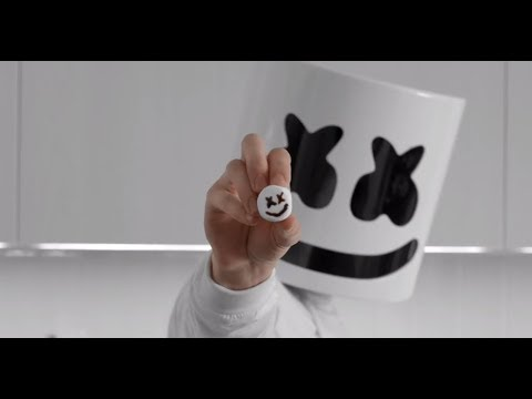 connectYoutube - Cooking with Marshmello: How To Make  Marshmello Spiders
