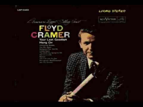 FLOYD CRAMER - Out On A Limb