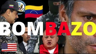 ????????Ultima Hora!! Leopoldo huye a Colombia… (Ultimas Noticias de Venezuela Hoy Sin Mentiras)