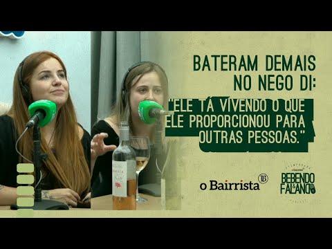 BATERAM DEMAIS NO NEGO DI
