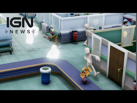 connectYoutube - Two Point Hospital Announced by Theme Hospital Creators - IGN News