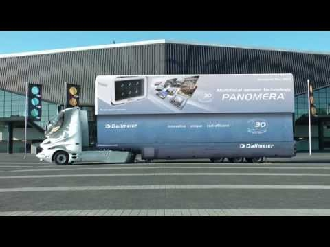 Download Youtube To Mp3 Roadshow 2014 The Panomera Truck Is On Road Again