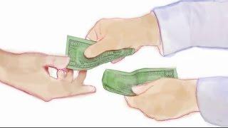 Shouldn't paper money still count as money?
