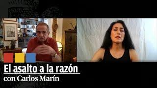 Avelina Lésper, Gobierno en contra de la cultura   El asalto a la razón