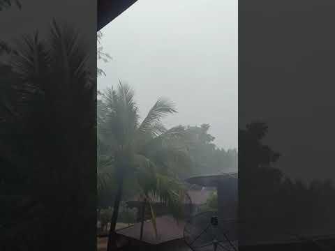 แรงเอาเรื่องวันนี้-ฝนฟ้ากระหน่