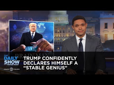 connectYoutube - Trump Confidently Declares Himself a