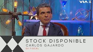 Carlos Gajardo:
