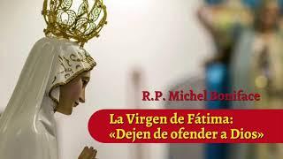 La Virgen de Fa?tima:
