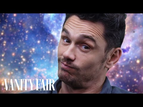 connectYoutube - James Franco Reads Mind-Blowing Philosophy Quotes as Tommy Wiseau | Vanity Fair