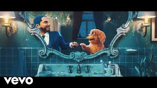 J. Balvin - Azul (Official Animated Video)