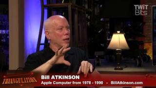 Bill Atkinson: Hypercard