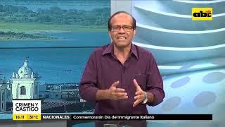 Crimen y Castigo: Siguen las investigaciones tras fuga en PJC
