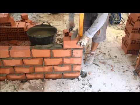 Download youtube to mp3 tabiqueria hispaplano ceramica - Ladrillo ceramico perforado ...