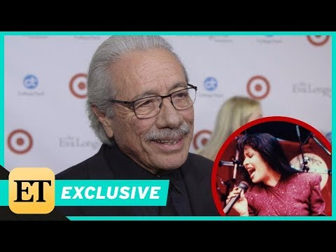 Edward James Olmos on 20th Anniversary of 'Selena': 'I've Never Had a More Difficult Film' (Exclu…