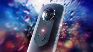 This 360 Camera Isn't Terrible