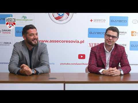 ZIELONA ENERGIA sponsorem strategicznym Asseco Resovii