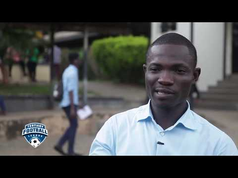 VIDEO: Tertiary Football League gaining momentum in Ghana