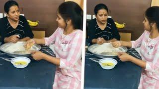 Anchor Suma Making Sweets At Home  - Telugu Film News | Latest Tollywood News | TFPC - TFPC